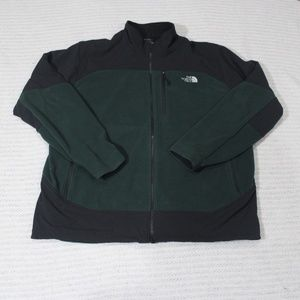The North Face Men's Windstopper Jacket Size XXL
